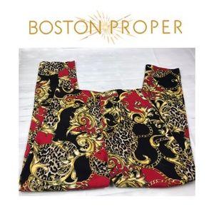 Boston Proper Gorgeous Pants. Sz 4